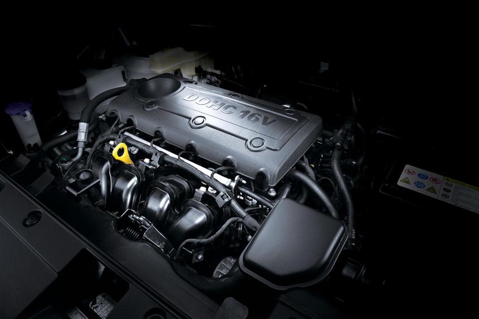 Стучит двигатель Киа Спортэйдж 3