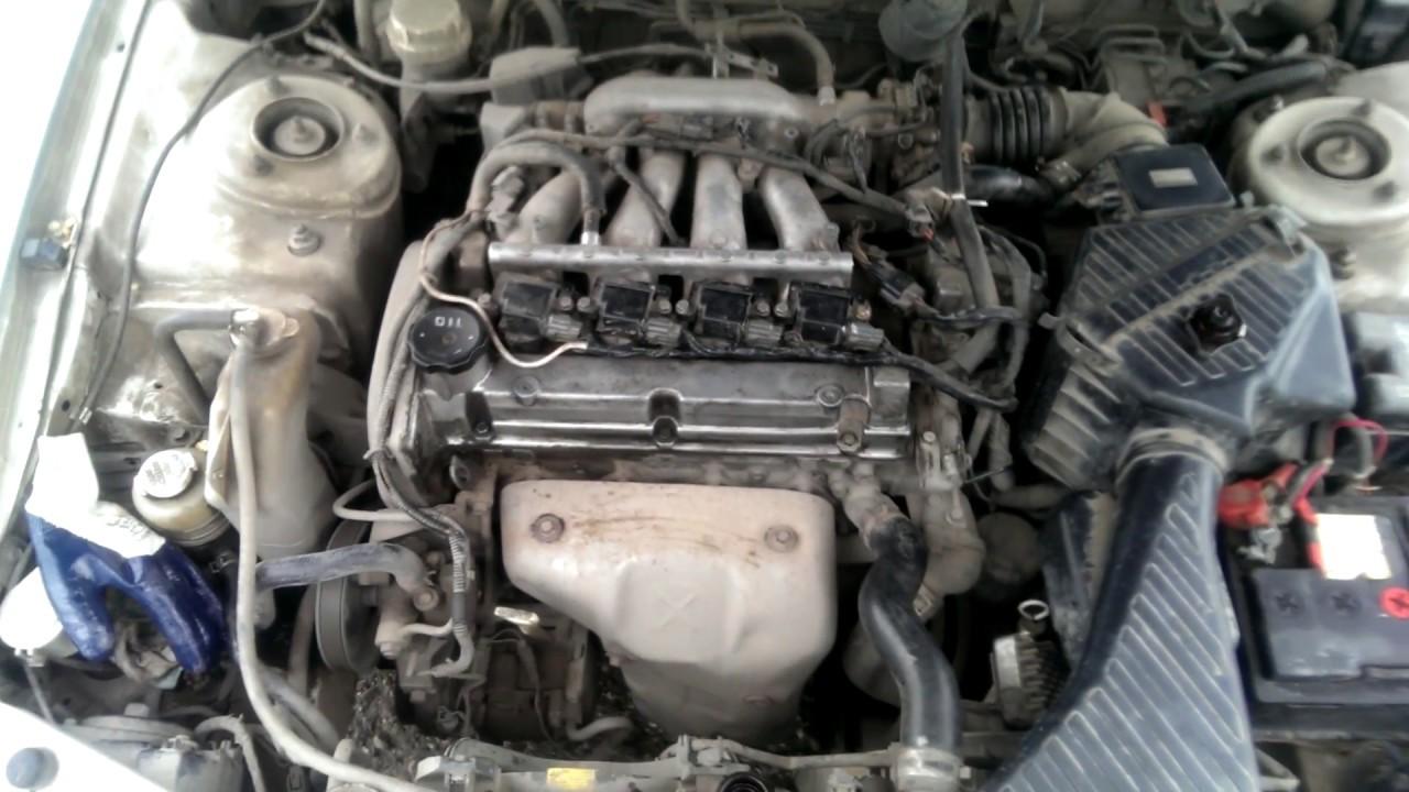 Очищение системы охлаждения Kia Sportage 3