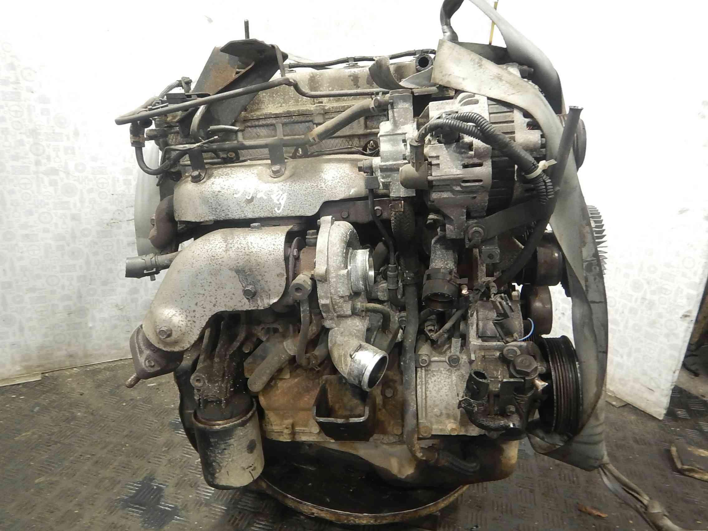 Двигатели, трансмиссии и ходовые Киа Соренто 1 поколения